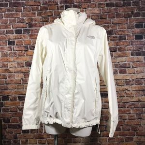 Women's North Face Resolve 2 Hooded Jacket